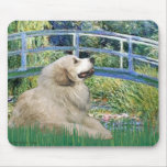 Great Pyrenees 2 - Bridge Mouse Pad
