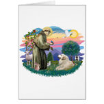 Great Pyrenees (#2) Card