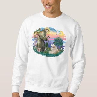 Great Pyrenees (#2) Sweatshirt