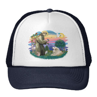 Great Pyrenees (#2) Trucker Hat