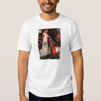 Great Pyrenees 8 - The Accolade Tee Shirt
