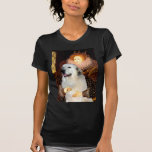 Great Pyrenees 9 - Queen T-shirt
