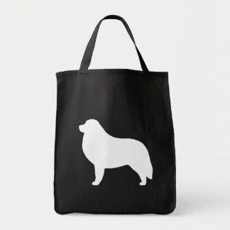 Great Pyrenees Canvas Bag