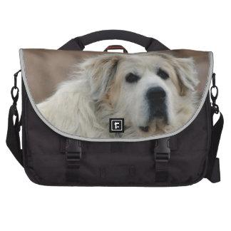 Great Pyrenees Bag Laptop Bag