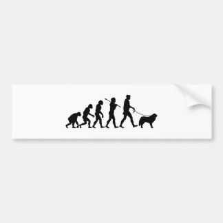 Great Pyrenees Bumper Sticker