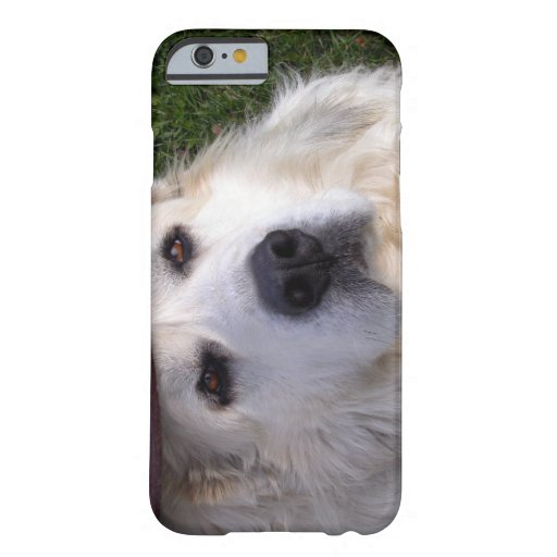Great Pyrenees iPhone 6 Case