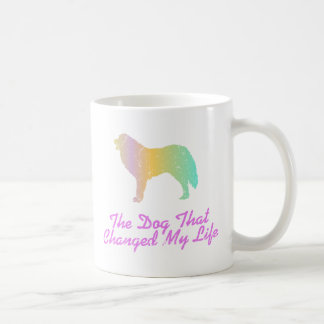 Great Pyrenees Coffee Mug