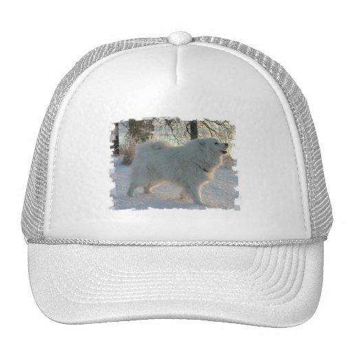 Great Pyrenees Dog  Baseball hat
