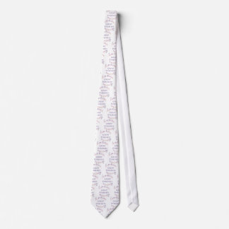Great  Pyrenees Furever Neck Tie