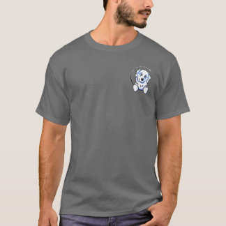 Great Pyrenees IAAM Pocket T-Shirt