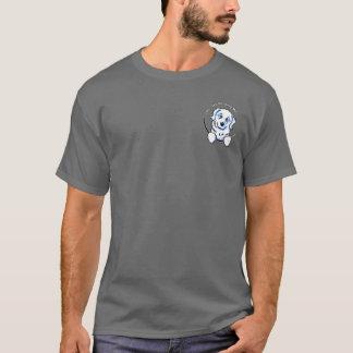 Great Pyrenees IAAM Pocket T-Shirt