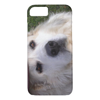Great Pyrenees iPhone 7 Case