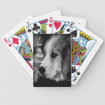 Great Pyrenees Playing Cards Bicycle Playing Cards