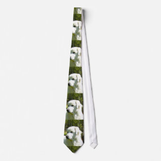 great pyrenees.png neck tie