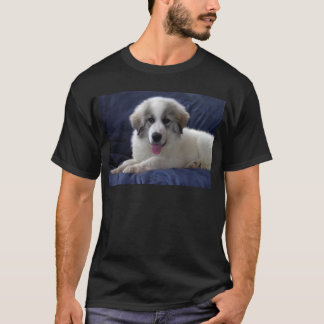 Great Pyrenees Puppy T-Shirt