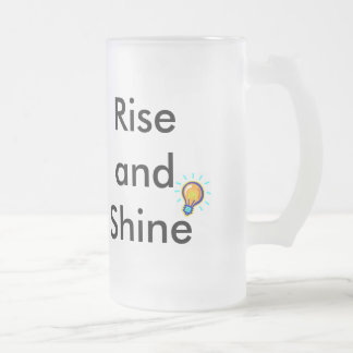 """Great Quotes About Life"" Coffee Mug"
