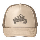 Great Reason For A Bad Hair Day Hats