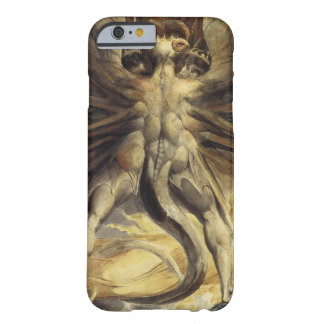 Great Red Dragon Barely There iPhone 6 Case