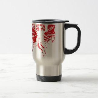 Great Red Dragon Travel Mug