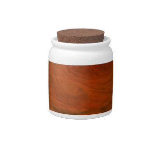Great Red Spot Candy Jar