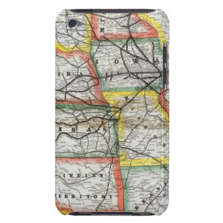 Great Rock Island Route iPod Touch Case-Mate Case