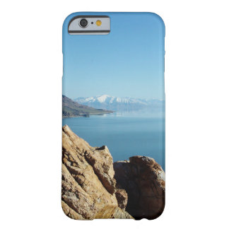 Great Salt Lake Funda Para iPhone 6 Barely There