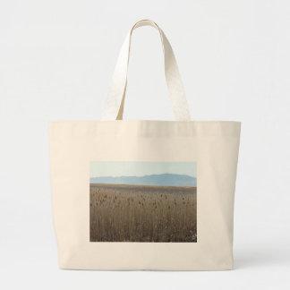 great salt lake shorelands preserve jumbo tote bag