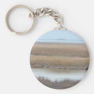 great salt lake shorelands preserve keychain