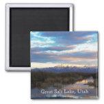 Great Salt Lake, Utah Imán