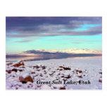 Great Salt Lake, Utah Postal