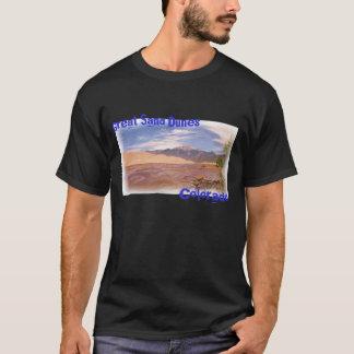 Great Sand Dunes guys tee