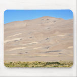 Great Sand Dunes National Park, Colorado. A flat Mouse Pad