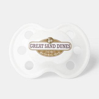 Great Sand Dunes National Park Pacifier