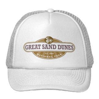 Great Sand Dunes National Park Trucker Hat