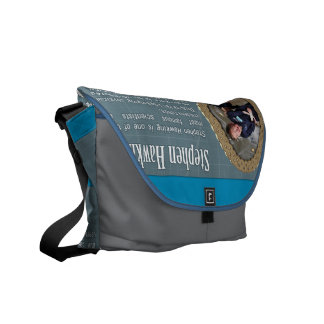 Great Scientists Bag Courier Bag