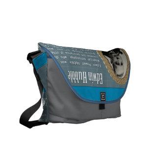 Great Scientists Bag Messenger Bag