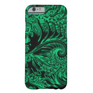 Great Sea Monster Abstract Airbrush Art Barely There iPhone 6 Case