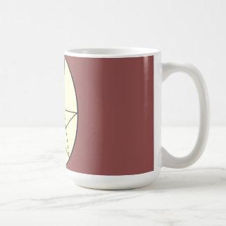 Great Seal of the Arcane 15 oz Classic White Mug