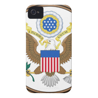 Great Seal of the United States iPhone 4 Case