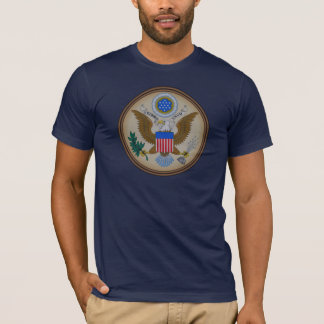 Great Seal of the United States (Obverse) T-Shirt