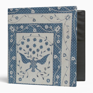Great Seal of United States Quilt Binder