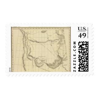 Great Slave Lake 15 Postage