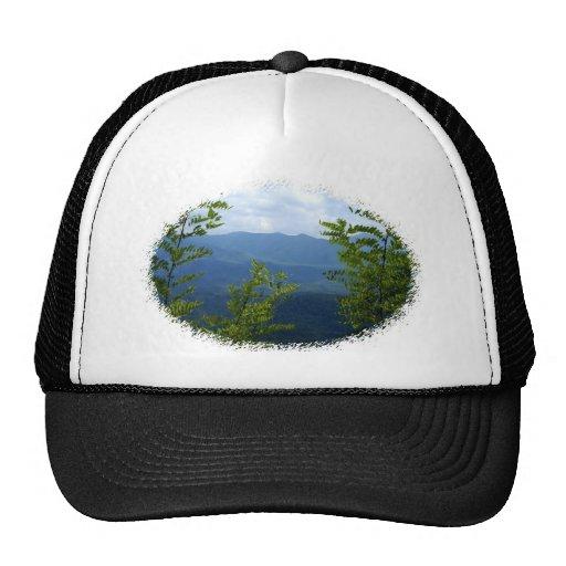 Great Smokey Mountains Hat