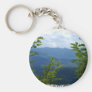 Great Smokey Mountains Key Chains