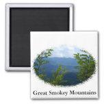 Great Smokey Mountains Magnets