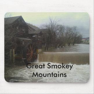 Great Smokey Mountains Mousepad