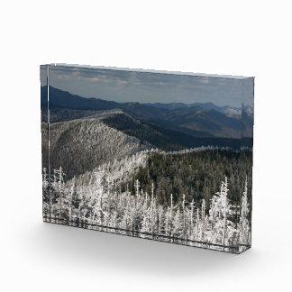 Great Smoky Mountain National Park Awards