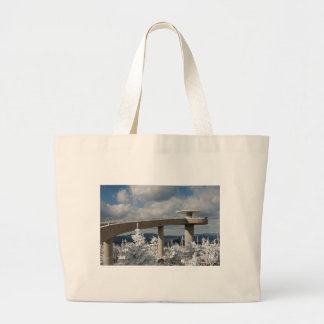 Great Smoky Mountain National Park Tote Bags