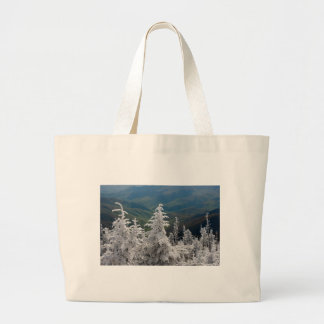 Great Smoky Mountain National Park Canvas Bags