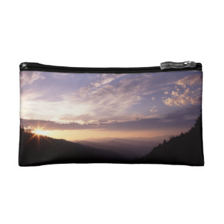 Great Smoky Mountain National Park Cosmetics Bags